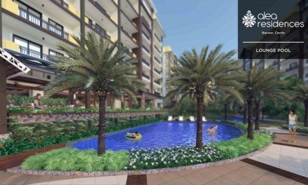 Alea Residences Bacoor Cavite