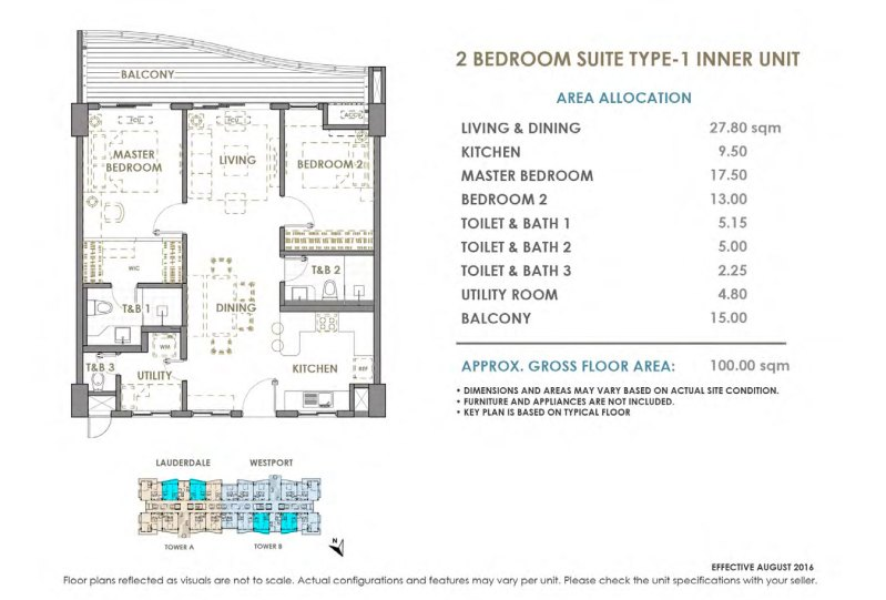 2br-suite-type-1
