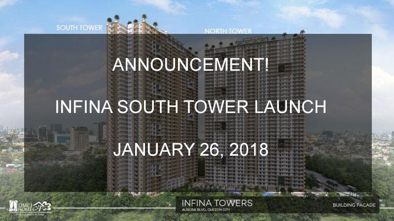 INFINA SOUTH TOWER