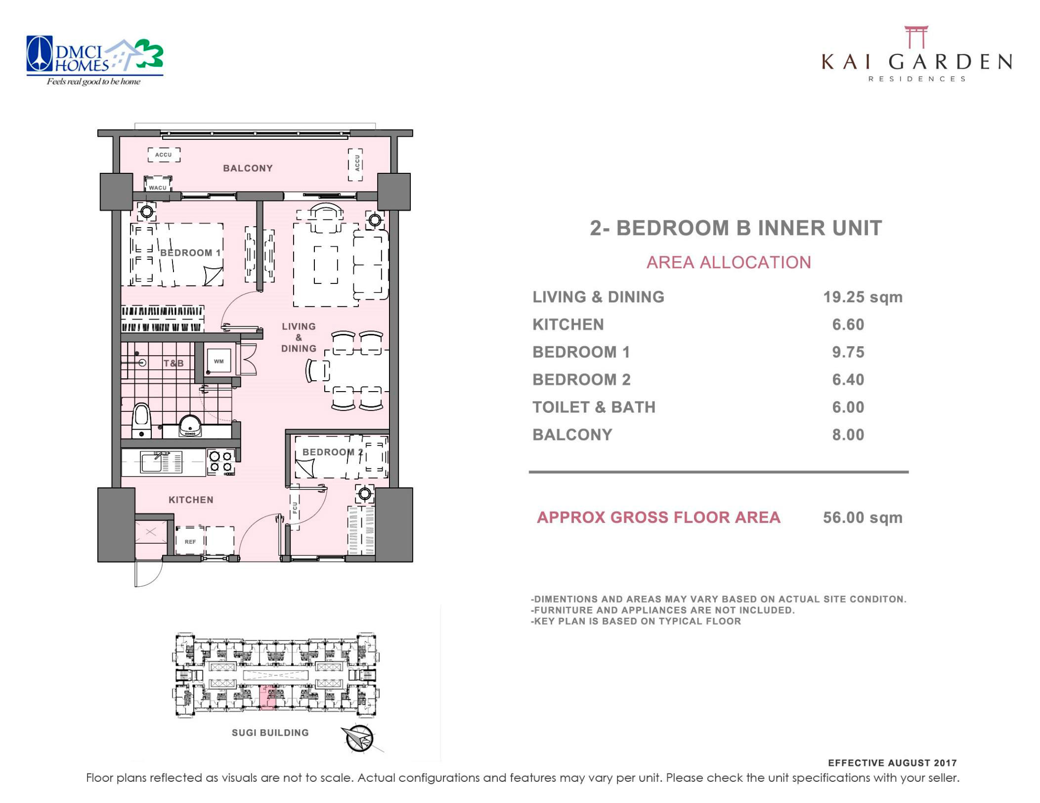 Kai Garden Residences Mandaluyong Dmci Homes Online
