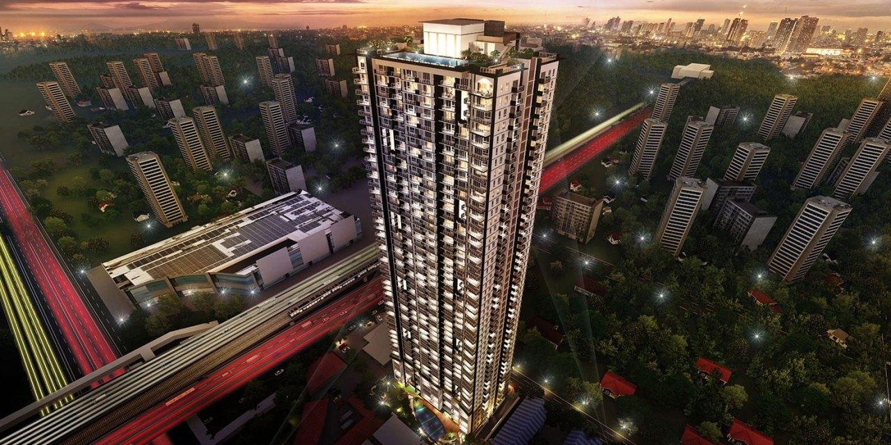 The Crestmont DMCI Quezon City