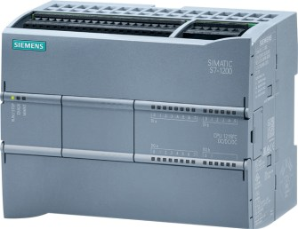 Siemens SIMATIC S7-1200 PLC