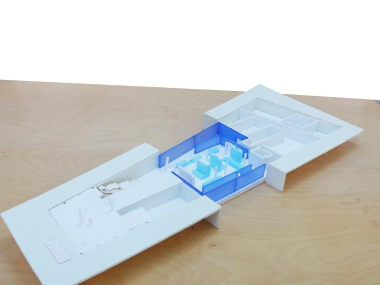 Maquette Rozet - build-up 8
