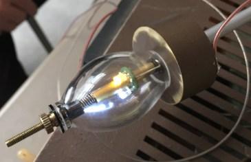 led module in traan