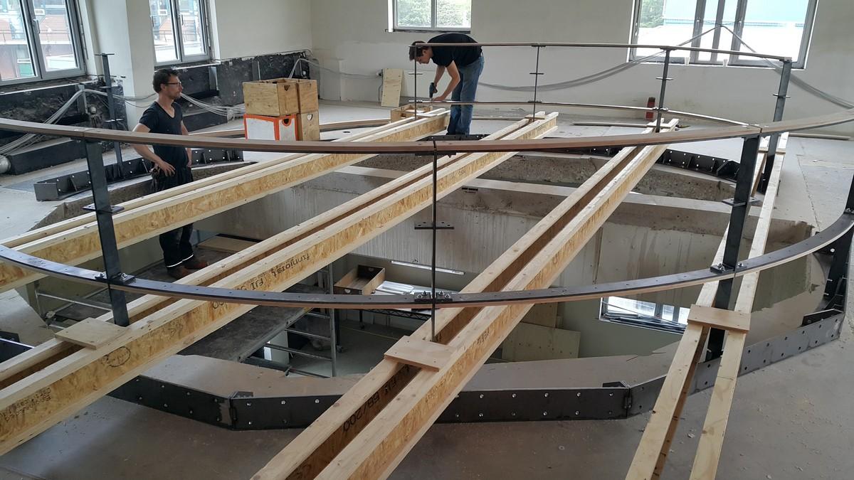150522 balustrade constructie 02 - Etcetera reclamebureau
