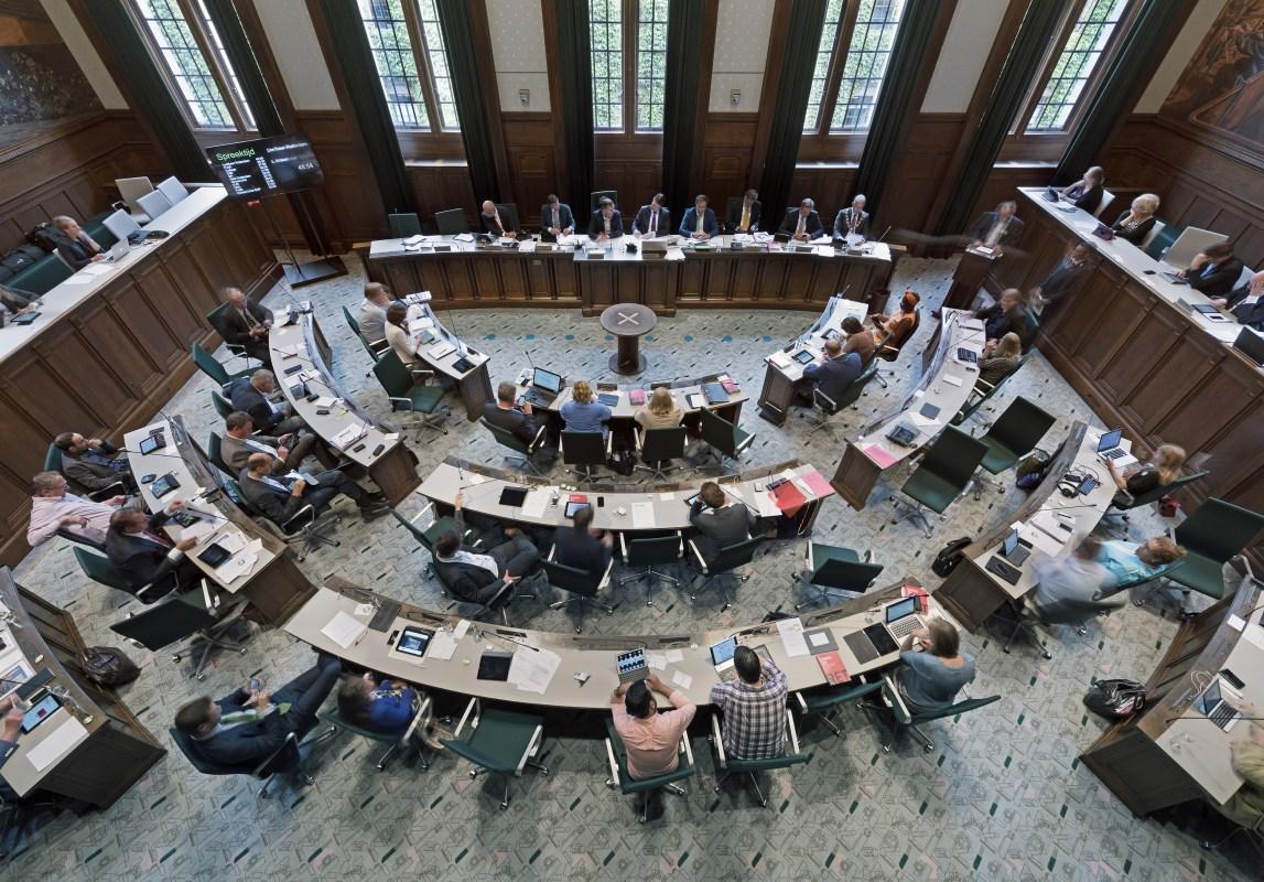 ontwerp: deMunnik-deJong architecten i.s.m. Merk X foto: Roos Aldershoff