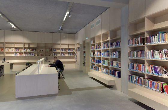 Bibliotheek Ligne Sittard