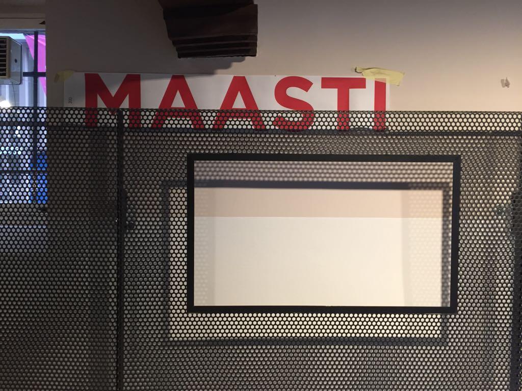 VVV Maastricht uitvoering 13 1 - Maastricht Visitor Center - VVV