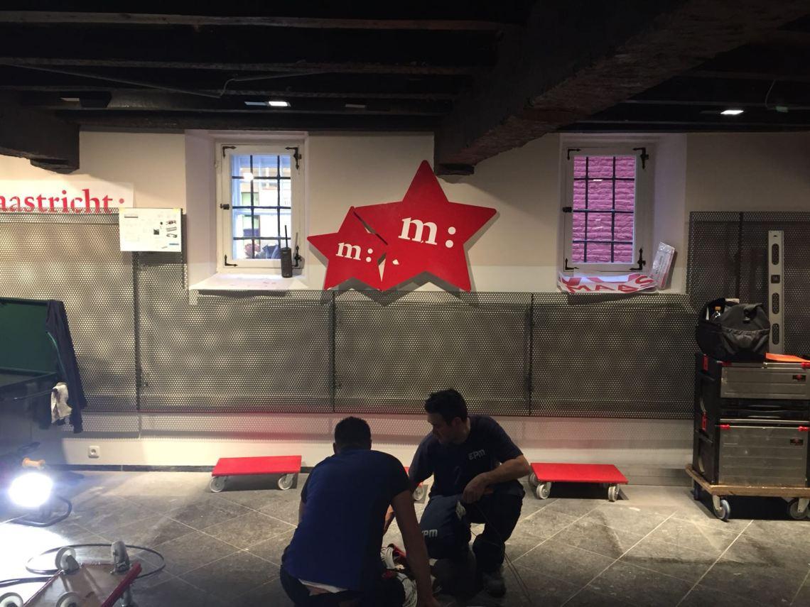 VVV Maastricht uitvoering 7 1 - Maastricht Visitor Center - VVV