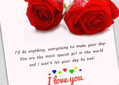 500+ Love Messages - Heart Touching Romantic Love Messages for Her/Him