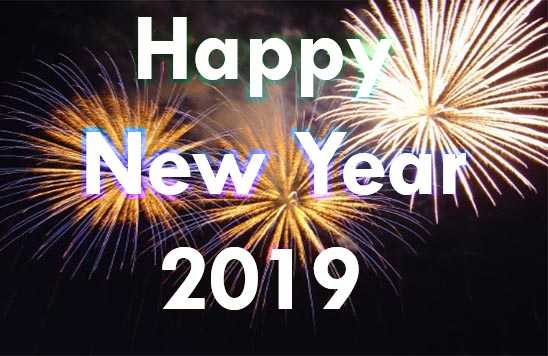 New Year 2019 Messages Happy New Year Messages For Friends Lover Bf