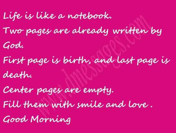 155 Good Morning Messages Good Morning Wishes And Quotes