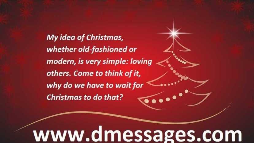 Best 50+ Religious Christmas messages-Religious Christmas card sayings