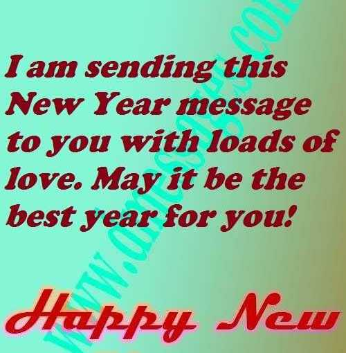 Happy New Year 2019 Quotes for friends, family, love-Inspirational Quotes