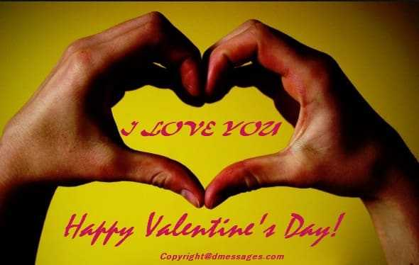 Best valentine day quotes for her
