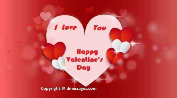 Best 50 Happy Valentine S Day Text Messages 2019 Dmessages