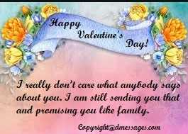 Inspirational valentine quotes