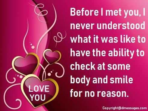Valentine quotes for boyfriend