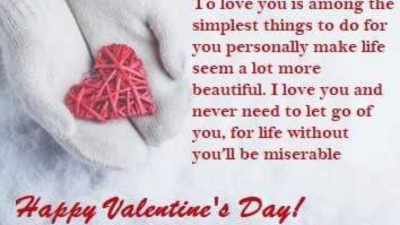 500+ Valentine quotes for friends, girlfriend, him – Funny