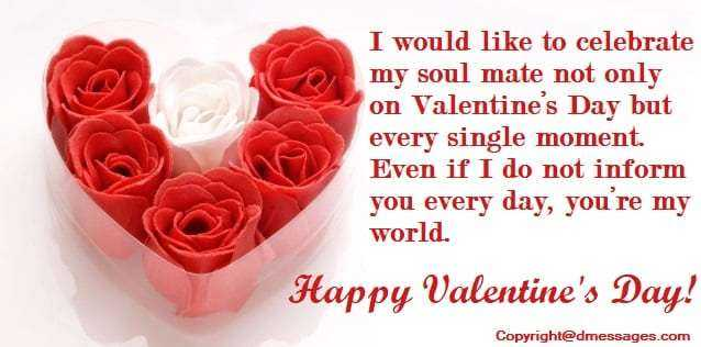 Happy Valentines Day Quotes | Best 101 Happy Valentine Wishes Text Messages Sms Quotes 2019