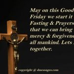 good friday quotes 2019