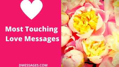 Photo of Most touching love messages – Heart Touching love messages in English