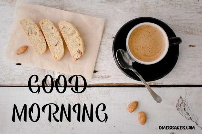 Motivational Good Morning SMS