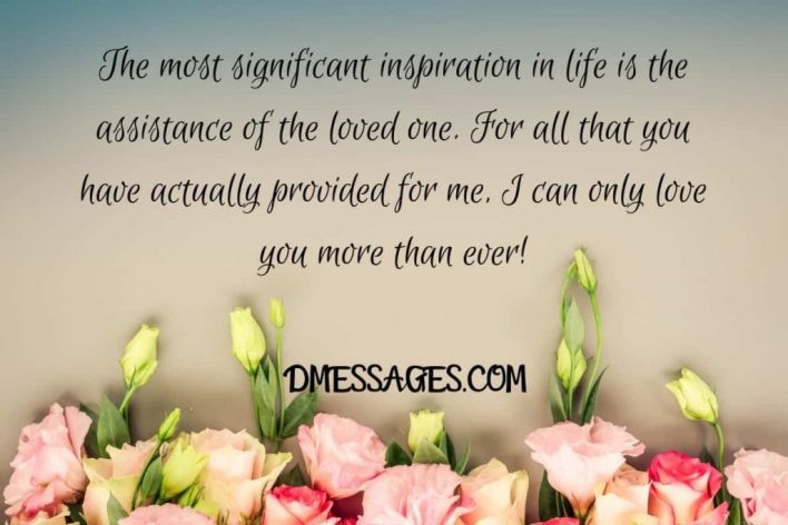Emotional Love Messages For Her