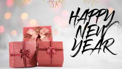 Photo of Happy New year 2020 SMS-New year SMS for Friend, Lover, Family