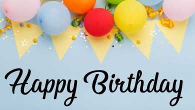 Photo of 55+ Happy Birthday Messages for Friend – Birthday Messages for Friends