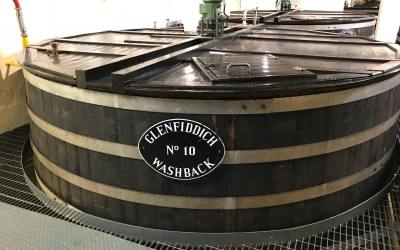 Whisky Tasting Tours