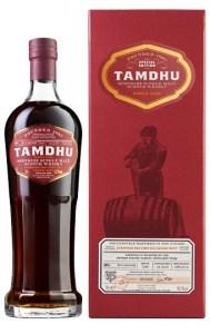 TAMDHU SINGLE CASK