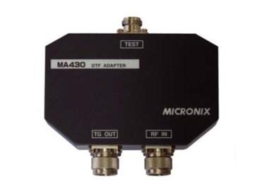 Micronix MA430 DTF