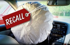 Exploding Air Bag Lawsuit filed in Texas