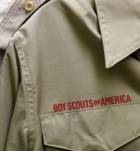 Boy Scouts Lawsuits Deadline Approaches