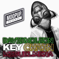 david moleon keychain