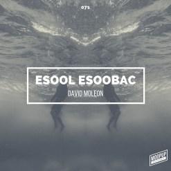 David Moleon - Esool Esoobac / Moopup Digital 071