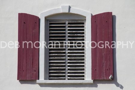 Window - St. Thomas