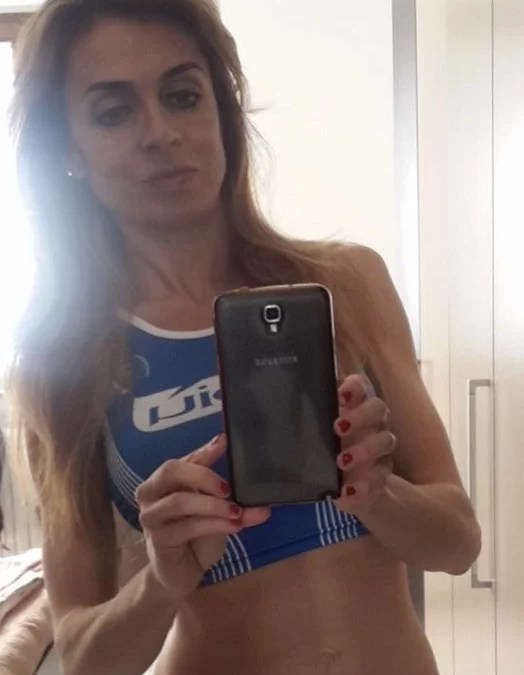 UNA BELLISSIMA DONNA RESILIENTE – blog/intervista con Susanna Evola