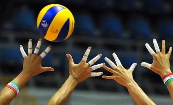 La preparazione mentale nella pallavolo