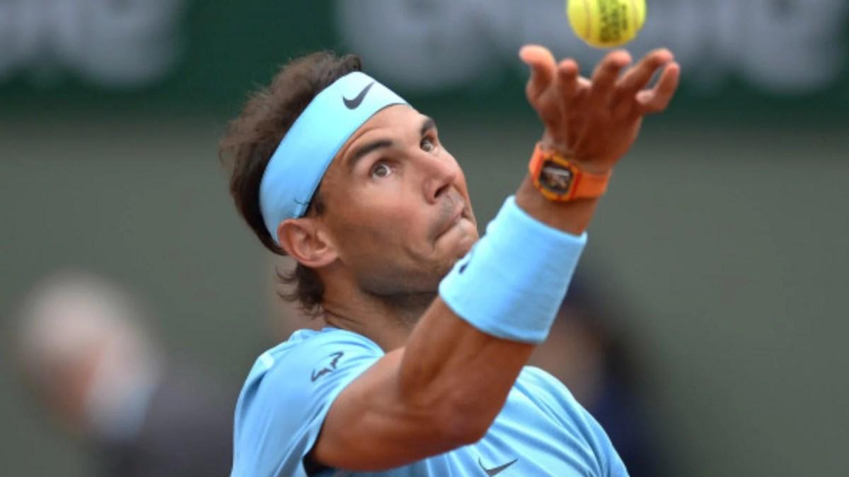 L'allenamento mentale nel tennis