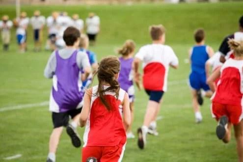 """La Resilienza dei giovani atleti. """"Non mollo perché barcollo"""""""