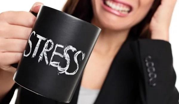 Stress. Sindrome della bilancia e buoni propositi