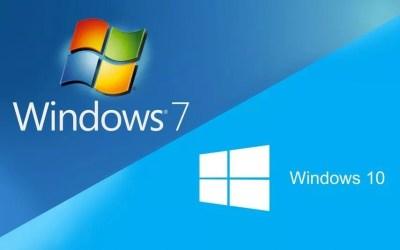 Si vous utilisez toujours Windows 7, cet article vous concerne !