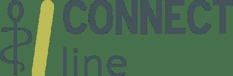 logo u service de téléphonie Connect Line