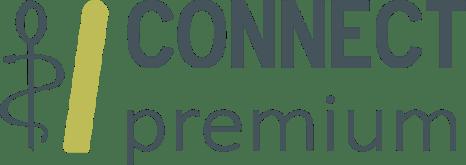 logo du service de téléphonie Connect Premiun