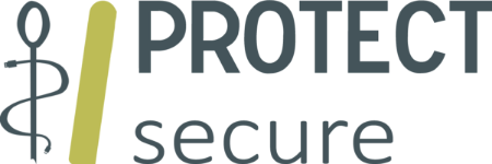 logo du service Protect Secure
