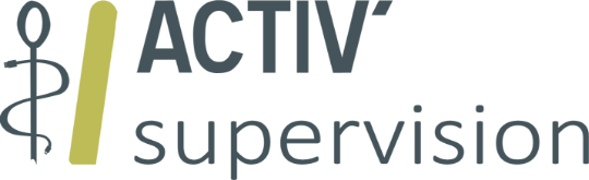 logo Active Supervision