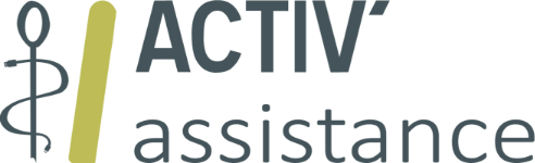 logo Activ assistance
