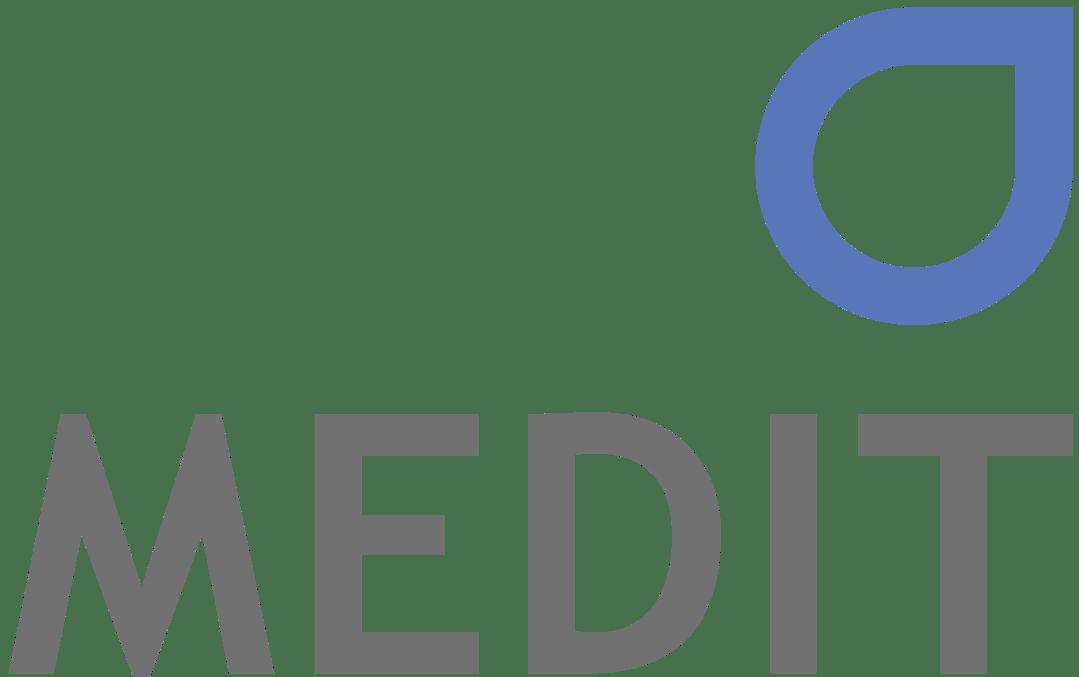 logo du partenaire Medit